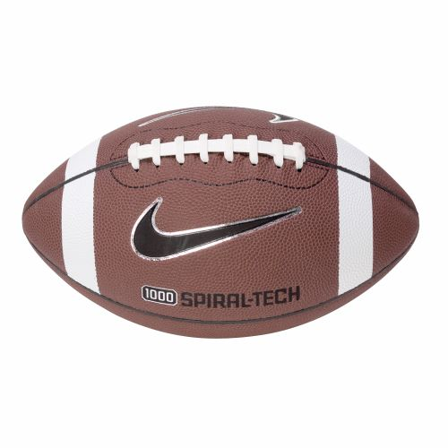 Display product reviews for Nike 1000 Spiral-Tech Juniors' Football