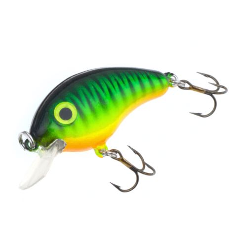 Strike King® Bitsy Minnow Ultra-light Crankbait