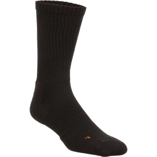 Display product reviews for Nike Men's Dri-FIT Half-Cushion Crew Socks 3-Pair