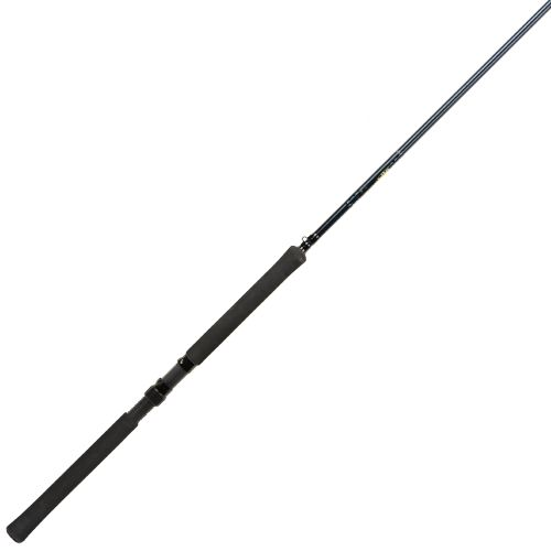 B 'n' M Buck's 11' Freshwater Graphite Panfish Rod - view number 2