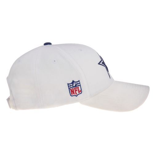Dallas Cowboys Men's Basic Wool Cap - view number 3