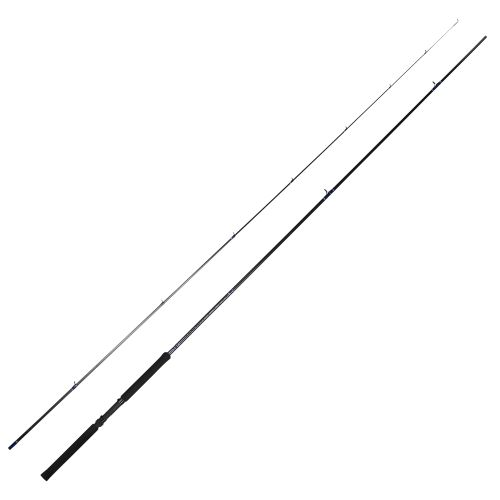 Display product reviews for Shakespeare® Crappie Hunter 12' Freshwater Spinning Rod