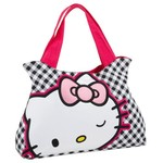 Hello Kitty Cotton Canvas Tote