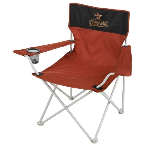 Logo MLB Canvas Chair