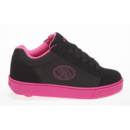 Heelys Girls' Straight Up Skate Shoes