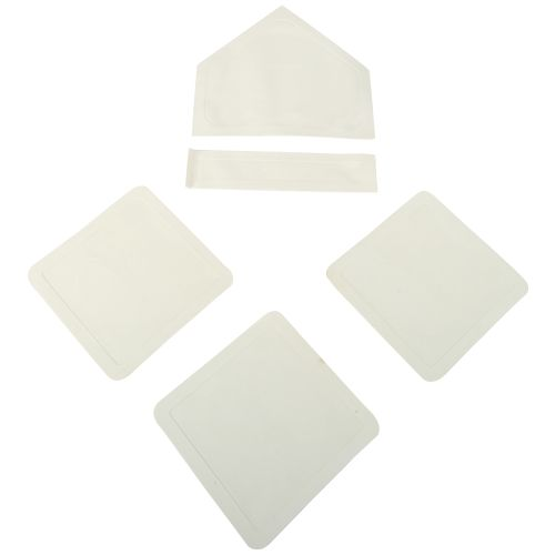 Bases & Pitching Rubbers