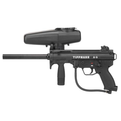 Tippmann A-5® .68 Caliber Paintball Marker