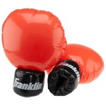 Franklin Mega Size Inflatable Boxing Gloves