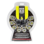 BSB ABEC 9 Skate Bearings 16-Pack