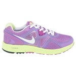 Nike Girls' LunarGlide 3 Running Shoes