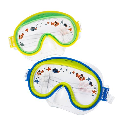 Image for INTEX® Kids' Play Series Mini Aviator Swim Mask from Academy