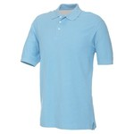 Austin Clothing Co.® Men's Performance Honeycomb Piqué Polo