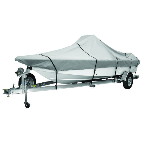 Boat Covers + Accessories