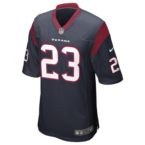 Nike Men s Houston Texans Arian Foster #23 Game Jersey