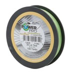 PowerPro Super 8 Slick 30 lb. - 150 yards Microfilament Braided Fishing Line