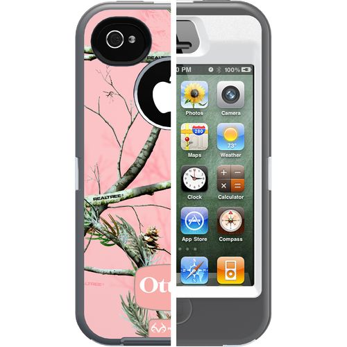 Image for OtterBox Defender iPhone 4S Case from Academy
