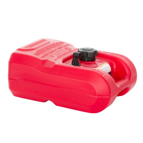 Attwood® 3-Gallon Portable Gas Tank - view number 1
