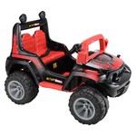 VMG Kids' Action Wheels 12V Ride-On Vehicle
