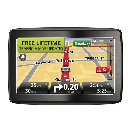 TomTom VIA 1505 TM Auto GPS