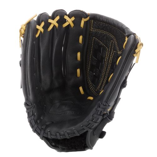 "Nike Diamond Elite Edge II 12.5"" Basket Web Outfield Glove Left-handed"