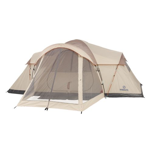 Magellan Outdoors  Falls Creek Dome Tent