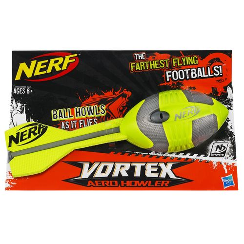 NERF N-Sports Vortex Aero Howler Football - view number 2