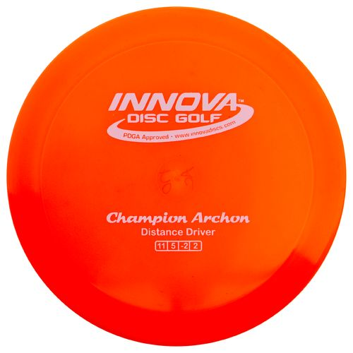 Innova Disc Golf Champion Archon Disc Golf Speed
