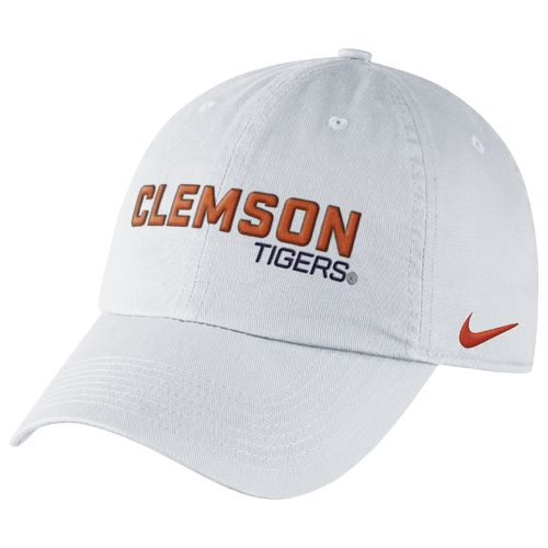 Nike Men's Clemson University Heritage86 Campus Cap