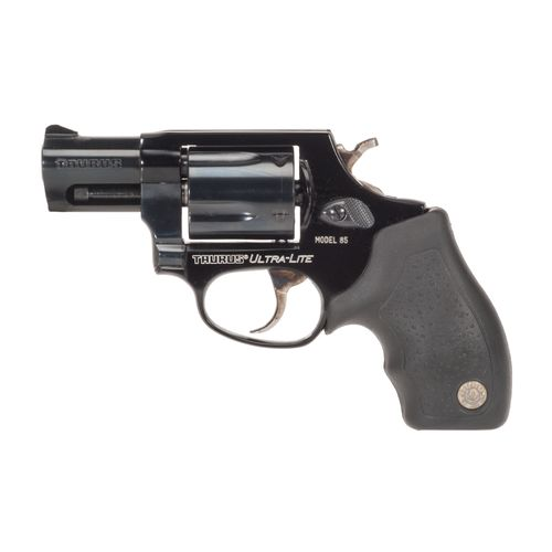 Taurus Model 85 Ultralite .38 Special +P Revolver - view number 2