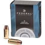 Federal Premium® Personal Defense® .45 Automatic 185-Grain Centerfire Pistol Ammunition