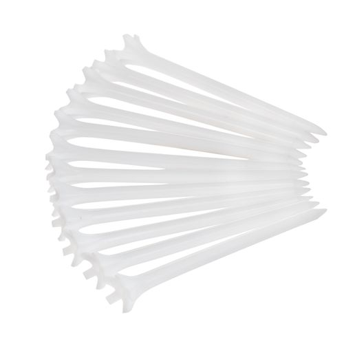 "Display product reviews for Wilson Ultra™ 3.25"" No-Resistance Tees 40-Pack"