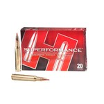 Hornady GMX® Superformance® .30-06 Springfield 150-Grain Centerfire Rifle Ammunition