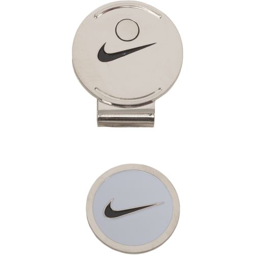 Nike Hat Clip and Ball Marker - view number 1