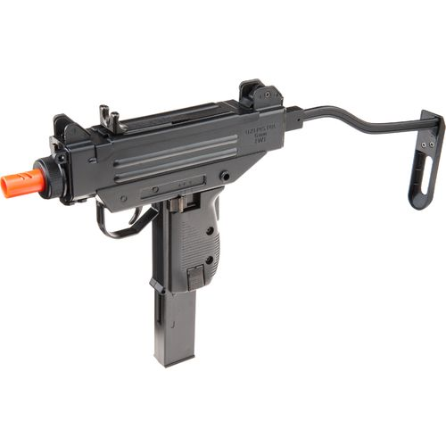 Display product reviews for UZI Mini Spring Airsoft Pistol