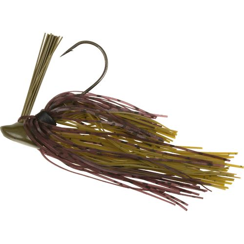 "Display product reviews for Buckeye Lures Flat Top Finesse 2"" Jig"