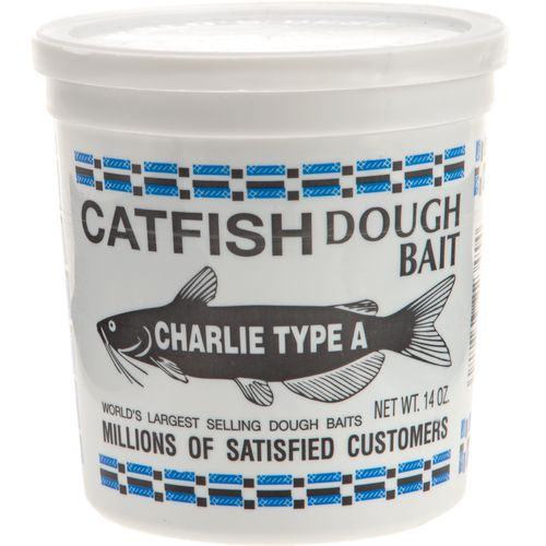 Image for Catfish Charlie Original Catfish Dough Bait from Academy