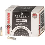 Federal Premium® Champion™ AutoMatch .22 LR 40-Grain Rimfire Ammunition