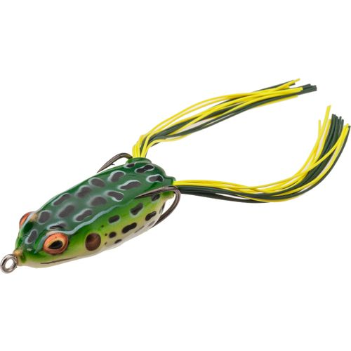 Booyah pad crasher 2 frog bait academy for Frog bait fishing