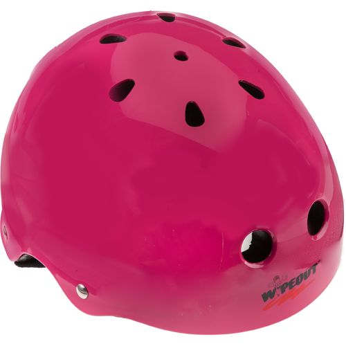 Wipeout  Kids  Dry-Erase Medium Cycling Helmet