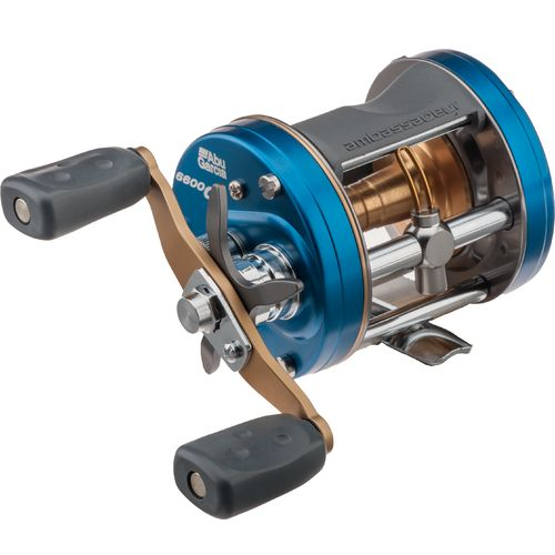 Display product reviews for Abu Garcia Ambassadeur 6600-C4 Baitcast Reel Right-handed
