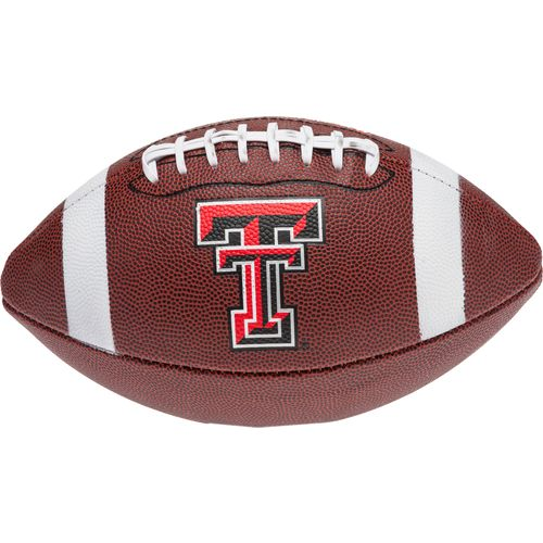 K2 Licensed Products Game Time Full-Size College Football
