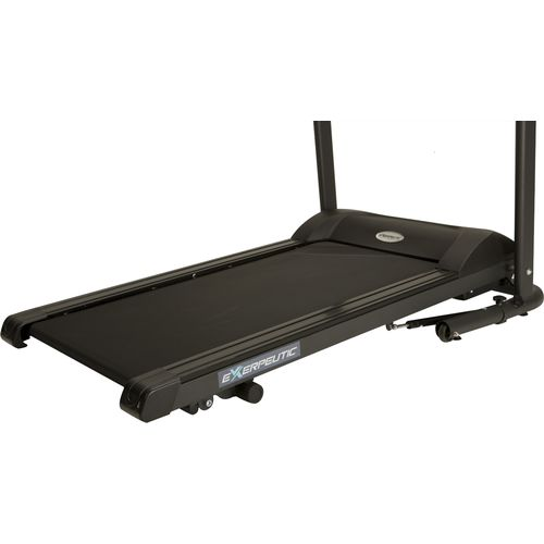 Exerpeutic 440XL Super Heavy-Duty Walking Treadmill - view number 4