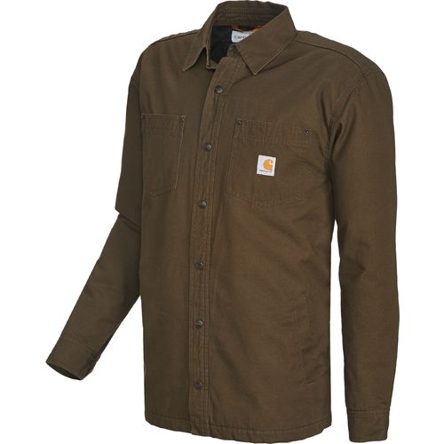Carhartt Men s Chatfield Ripstop Shirt