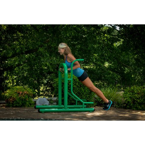 Stamina® Outdoor Fitness Multi-Station - view number 6