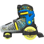 Roller Derby Boys' Fun Roll Quad Skates