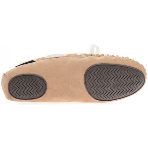 Magellan Outdoors Women's Basic Moc Slippers - view number 6
