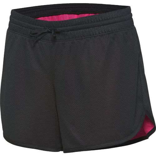 BCG™ Juniors' Honeycomb Contrast Lining Shortie