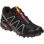 Salomon Men's Speedcross 3 Trail Running Shoes - view number 2