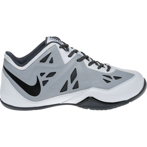 Nike Men s Air Ring Leader Low 2 Basketball Shoes
