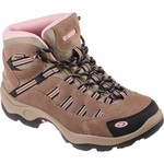 Hi-Tec Women's Bandera Waterproof Mid Hiking Boots - view number 2